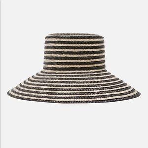 NWT'S Zara Two Tone Straw Hat 🎩